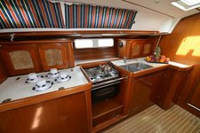 thumbnail-5 Bénéteau 45.0 feet, boat for rent in Saronic Gulf, GR