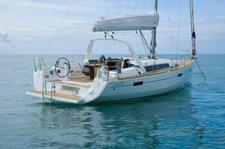 thumbnail-4 Bénéteau 45.0 feet, boat for rent in Aegean, TR