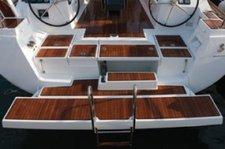 thumbnail-5 Bénéteau 45.0 feet, boat for rent in Aegean, TR