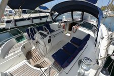 thumbnail-2 Bénéteau 45.0 feet, boat for rent in Saronic Gulf, GR
