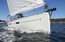 thumbnail-3 Bénéteau 45.0 feet, boat for rent in Aegean, TR
