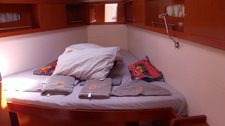 thumbnail-5 Bénéteau 46.0 feet, boat for rent in Aegean, TR