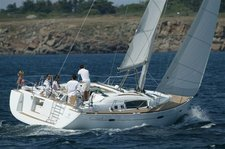 thumbnail-1 Bénéteau 46.0 feet, boat for rent in Aegean, TR