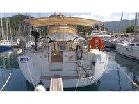 thumbnail-2 Bénéteau 46.0 feet, boat for rent in Aegean, TR