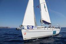 thumbnail-1 Bénéteau 51.0 feet, boat for rent in Aegean, TR