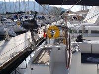 thumbnail-3 Bénéteau 51.0 feet, boat for rent in Aegean, TR
