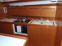 thumbnail-11 Bénéteau 51.0 feet, boat for rent in Aegean, TR