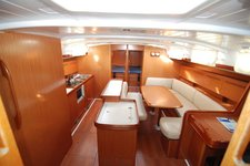 thumbnail-4 Bénéteau 51.0 feet, boat for rent in Saronic Gulf, GR