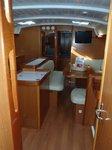 thumbnail-9 Bénéteau 51.0 feet, boat for rent in Aegean, TR