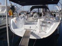 thumbnail-4 Bénéteau 51.0 feet, boat for rent in Aegean, TR