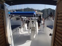 thumbnail-7 Bénéteau 51.0 feet, boat for rent in Aegean, TR