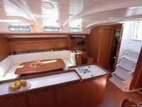 thumbnail-8 Bénéteau 51.0 feet, boat for rent in Aegean, TR