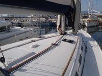 thumbnail-6 Bénéteau 51.0 feet, boat for rent in Aegean, TR