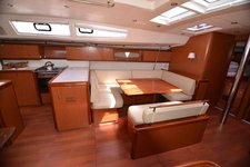 thumbnail-6 Bénéteau 54.0 feet, boat for rent in Saronic Gulf, GR