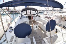 thumbnail-3 Bénéteau 54.0 feet, boat for rent in Saronic Gulf, GR