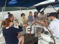 thumbnail-3 Beneteau 54.0 feet, boat for rent in Nyack, NY