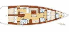 thumbnail-8 Beneteau 54.0 feet, boat for rent in Nyack, NY