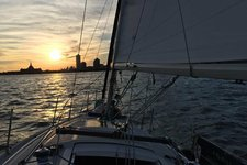 thumbnail-8 Catalina 27.0 feet, boat for rent in Jersey City, NJ