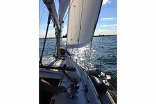 thumbnail-5 Catalina 27.0 feet, boat for rent in Jersey City, NJ