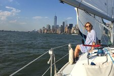 thumbnail-2 Catalina 27.0 feet, boat for rent in New York, NY