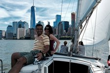 thumbnail-9 Catalina 27.0 feet, boat for rent in Jersey City, NJ