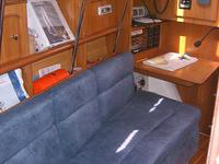 thumbnail-5 Catalina 39.0 feet, boat for rent in Marina Del Rey,