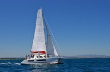 thumbnail-5 Catana 41.0 feet, boat for rent in St. Vincent, VC