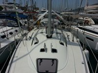 thumbnail-9 Cobra Yachts 40.0 feet, boat for rent in Split region, HR