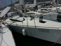 thumbnail-7 Cobra Yachts 40.0 feet, boat for rent in Split region, HR
