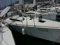 thumbnail-8 Cobra Yachts 40.0 feet, boat for rent in Split region, HR