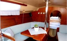 thumbnail-2 Comar Yachts 28.0 feet, boat for rent in Istra, HR