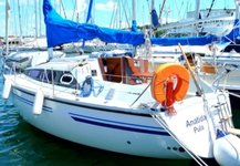 thumbnail-1 Comar Yachts 28.0 feet, boat for rent in Istra, HR