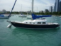 thumbnail-1 Contest Yachts 27.0 feet, boat for rent in Istra, HR
