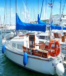 thumbnail-3 Contest Yachts 27.0 feet, boat for rent in Istra, HR