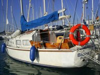 thumbnail-4 Contest Yachts 27.0 feet, boat for rent in Istra, HR