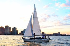 thumbnail-1 Dufour 26.0 feet, boat for rent in New York, NY