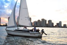 thumbnail-3 Dufour 26.0 feet, boat for rent in New York, NY