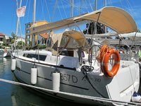 thumbnail-4 Dufour Yachts 31.0 feet, boat for rent in Veneto, IT