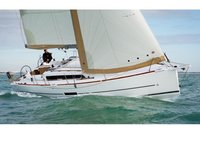 thumbnail-1 Dufour Yachts 33.0 feet, boat for rent in Aegean, TR