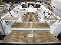 thumbnail-3 Dufour Yachts 33.0 feet, boat for rent in Aegean, TR