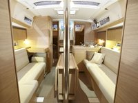 thumbnail-5 Dufour Yachts 33.0 feet, boat for rent in Aegean, TR