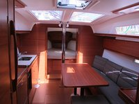 thumbnail-2 Dufour Yachts 36.0 feet, boat for rent in Veneto, IT