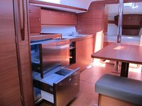 thumbnail-5 Dufour Yachts 36.0 feet, boat for rent in Veneto, IT