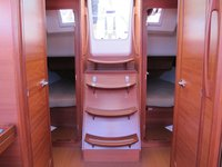 thumbnail-4 Dufour Yachts 36.0 feet, boat for rent in Veneto, IT