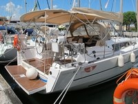 thumbnail-7 Dufour Yachts 36.0 feet, boat for rent in Veneto, IT