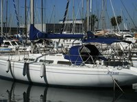 thumbnail-2 Dufour Yachts 37.0 feet, boat for rent in Istra, HR