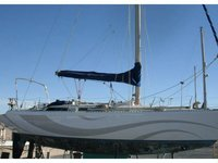 thumbnail-1 Dufour Yachts 37.0 feet, boat for rent in Istra, HR