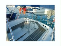 thumbnail-3 Dufour Yachts 37.0 feet, boat for rent in Istra, HR