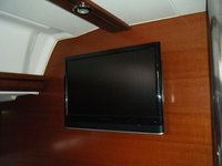 thumbnail-6 Dufour Yachts 39.0 feet, boat for rent in Aegean, TR