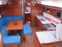 thumbnail-3 Dufour Yachts 39.0 feet, boat for rent in Campania, IT